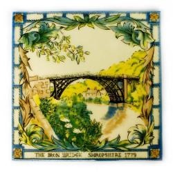 Ironbridge - Teapot Stand