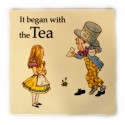 Alice in Wonderland Mad Hatter - Teapot Stand
